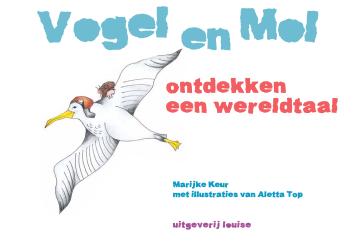 Vogel en Mol : een boek over de beeldentaal