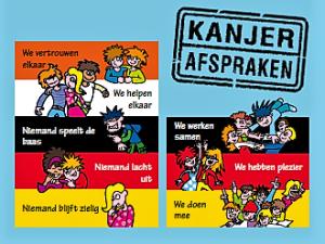 Ouder en kind Kanjertrainingen in Leeuwarden